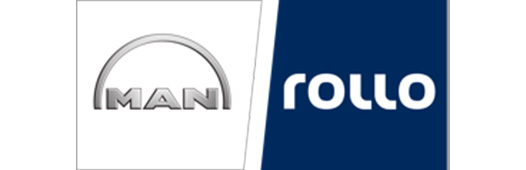 logo man rollo
