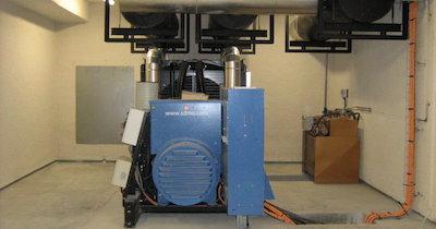 Reconstruction et usinage des moteurs thermiques