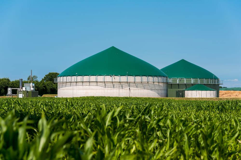 qu'est-ce que le biogaz ?