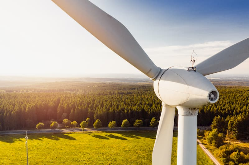 energie renouvelable eolienne