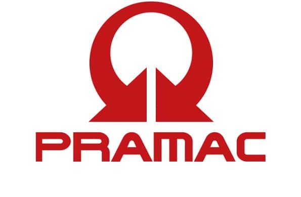 groupe pramac logo
