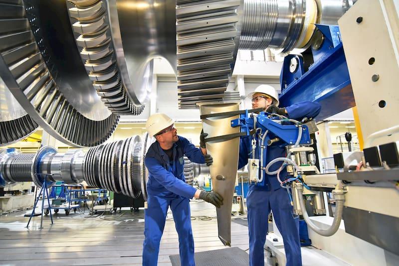 interventions des industries chaplain energie