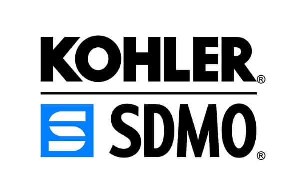 partenaire kohler sdmo